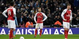 Nguyên nhân đang khiến Arsenal dần trở thành đội bóng 'tầm trung' tại NHA