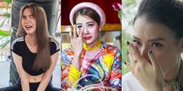 Những mỹ nhân Việt gây sốc khi công khai là người thứ 3