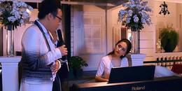 Khám phá khả năng diễn xuất ít ai biết của Hoa hậu Chuyển giới Hương Giang