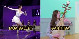 Đâu chỉ hát hay nhảy đẹp, những idol này còn có tài lẻ độc đáo khiến 'nonfan' cũng phải ngưỡng mộ