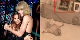 yan.vn - tin sao, ngôi sao - Hóa ra Taylor Swift vẫn xem Selena là chị em tốt dù không hề ưa Justin Bieber một tí nào