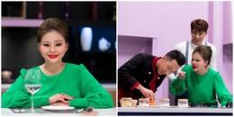 Danh hài Lê Giang 'chém' tiếng Anh 'bá đạo' trên sóng truyền hình
