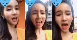 Tập theo Hương Giang hát nốt siêu cao, Á hậu Chuyển giới Yoshi nhận cái kết 'oét giọng'