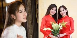 yan.vn - tin sao, ngôi sao - Chị gái sinh đôi của Nam Em: