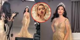 Hoa hậu Đỗ Mỹ Linh hát lip sync Chi Pu đầy thần thái không thua kém gì bản gốc