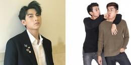 yan.vn - tin sao, ngôi sao - Phản ứng của Isaac trước nghi vấn có tình cảm đồng giới với Jun Phạm?