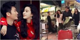 Netizen sửng sốt khi thức ăn thừa của Phạm Băng Băng cũng bị fan hâm mộ 'cướp sạch'