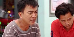 Em trai bảo vệ hy sinh cứu 40 cư dân: Anh còn đeo bộ đàm khi chết