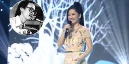 Hồng Nhung và câu chuyện cùng cố nhạc sĩ Trịnh Công Sơn chưa bao giờ công bố