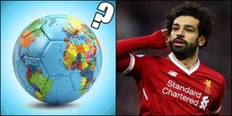 """Mohamed Salah và 42 """"người đầu tiên"""" có được hattrick tại Ngoại hạng Anh"""