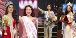 yan.vn - tin sao, ngôi sao - Những lần đăng quang khiến khán giả nức lòng của mỹ nhân Việt