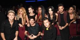 Đường sự nghiệp giống nhau đến ngỡ ngàng của One Direction và Fifth Harmony