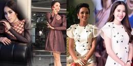 Cái kết nào của Nam Em khi 'đụng váy' hàng loạt mỹ nhân Việt?