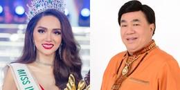 Mặc đối thủ không phục, Hương Giang vẫn được trưởng BTC Hoa hậu Chuyển giới Quốc tế khen ngợi