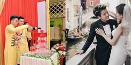 Những đám cưới đẹp như mơ của các cặp đôi đồng tính, gây xôn xao CĐM thời gian gần đây