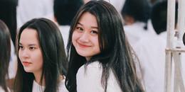 Cô bạn siêu xinh của trường Amsterdam – Hà Nội xuất sắc giành học bổng 5 tỷ từ đại học Mỹ