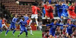 9 cuộc so tài hấp dẫn của các đội bóng Ngoại hạng Anh trong lịch sử vòng knock-out Champions League