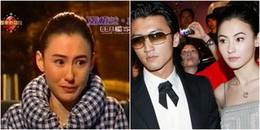 Trương Bá Chi lần đầu tiết lộ: 'Tôi chỉ là vật hi sinh trong cuộc hôn nhân'