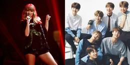 yan.vn - tin sao, ngôi sao - Vượt qua Taylor Swift, BTS trở thành Nghệ sĩ toàn cầu được yêu thích nhất tại Kid's Choice Awards