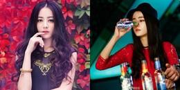 yan.vn - tin sao, ngôi sao - Netizen Hàn hết lời khen ngợi nhan sắc Địch Lệ Nhiệt Ba, gọi cô là bản sao hoàn hảo của Jun Ji Hyun