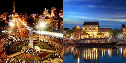 Trải nghiệm cực chất với 7 chợ đêm nổi tiếng độc đáo nhất Việt Nam