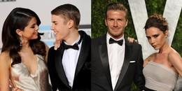 Soi cung hoàng đạo các cặp sao Hollywood: Hợp cạ vẫn chia ly, kị nhau vẫn nên duyên vợ chồng