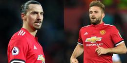 Những cầu thủ nên khăn gói rời khỏi Manchester United mùa hè này