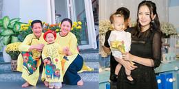Phan Như Thảo và chồng đại gia bị giang hồ bắt cóc con gái giữa phố