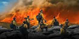 Chân dung người lính cứu hỏa anh hùng, từ đời thật đến màn ảnh