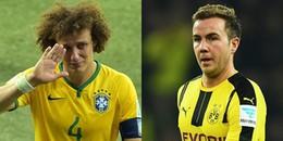 Neymar, Harry Kane và những ngôi sao nhiều khả năng sẽ phải theo dõi World Cup 2018 qua vô tuyến