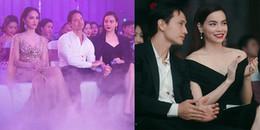 yan.vn - tin sao, ngôi sao - Phản ứng của Hương Giang khi thấy Kim Lý - Hồ Ngọc Hà tình tứ thế này?