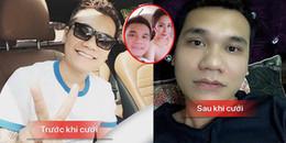 yan.vn - tin sao, ngôi sao - Vừa xong đám cưới dưới quê, Khắc Việt đã