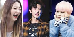 yan.vn - tin sao, ngôi sao - Sau dòng họ Bae thì fan lại phát cuồng với hội chị em họ Park vui tính và lầy lội độc nhất Kpop
