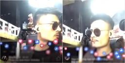 Chàng trai hot nhất Facebook - Hoa Vinh bị mẹ bất ngờ 'bóc phốt' ngay trên sóng livestream