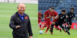 Việt Nam và Thái 'khéo tránh' nhau tại vòng bảng AFF Cup 2018