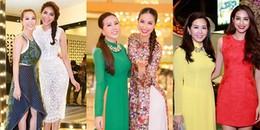 Tiếc nuối tình bạn đẹp đẽ của 'chị em cùng tiến' Thu Hoài - Phạm Hương