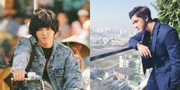 yan.vn - tin sao, ngôi sao - Cận cảnh nhan sắc của hot boy khiến chị em xao xuyến trong phim
