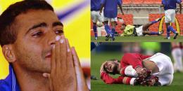 Top những siêu sao bóng đá thế giới lỡ hẹn với World Cup vì chấn thương