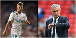 Những cái tên có thể thay thế Paul Pogba tại Manchester United