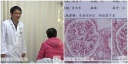 Dùng mỹ phẩm làm trắng da giá rẻ, người phụ nữ bị chẩn đoán mắc bệnh thận chỉ sau 2 tháng sử dụng
