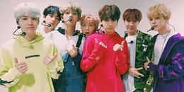Số 1 Hàn Quốc đã là gì, BTS còn là nhóm nhạc Kpop đứng đầu thế giới về khoản này
