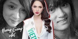 yan.vn - tin sao, ngôi sao - Hương Giang đã vượt qua kì thị giới tính ra sao trước khi đi thi Hoa hậu Chuyển giới?