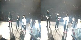 Cận cảnh màn đả thương Suho của D.O. trước mặt hàng nghìn người hâm mộ