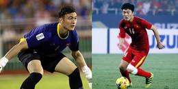 5 cầu thủ xuất sắc nhất của tuyển Việt Nam tại vòng loại Asian Cup 2019