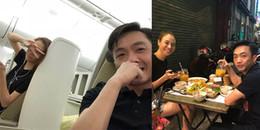 yan.vn - tin sao, ngôi sao - Sau ra mắt gia đình, Đàm Thu Trang