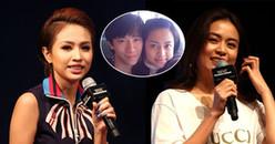 """Vân Hugo dằn vặt vì scandal clip nóng Hoàng Thùy Linh: """"Nếu không quen tôi thì Linh không gặp Việt'"""