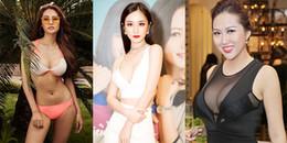 yan.vn - tin sao, ngôi sao - Những mỹ nhân Việt thoải mái công khai chuyện