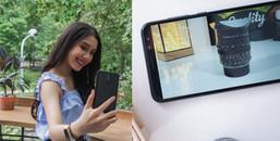 Ngoài camera kép mạnh mẽ, Huawei Nova 2i có gì?