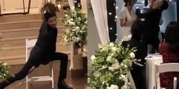 """Seunghoon (WINNER) nhảy As If It's Your Last của BlackPink cực""""lầy"""" khiến fan cười ngất"""