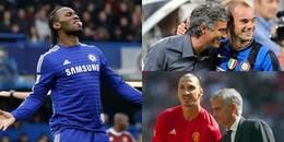 Những bản hợp đồng thành công làm nên tên tuổi của Jose Mourinho (Kì 2)